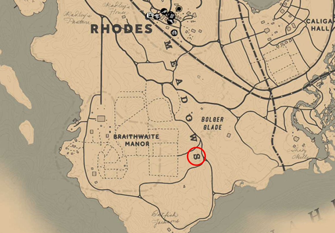 Red Dead Redemption Us Map.American Dreams Red Dead Redemption 2 Wiki