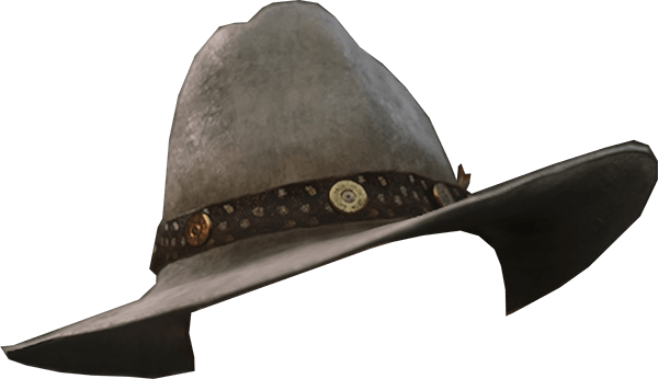 Iguana Big Valley Hat | Red Dead Redemption 2 Wiki