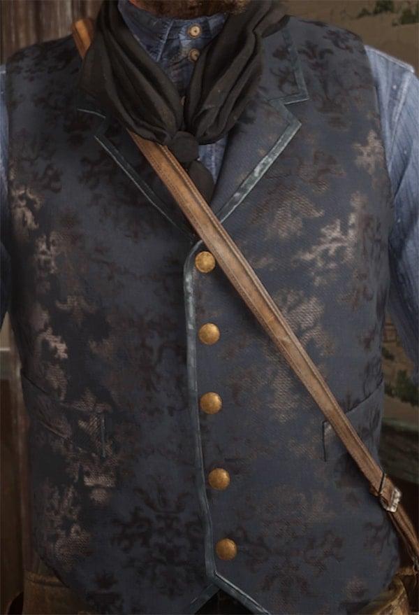 Vests Red Dead Redemption 2 Wiki