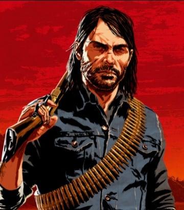 John Marston Red Dead Redemption 2 Wiki