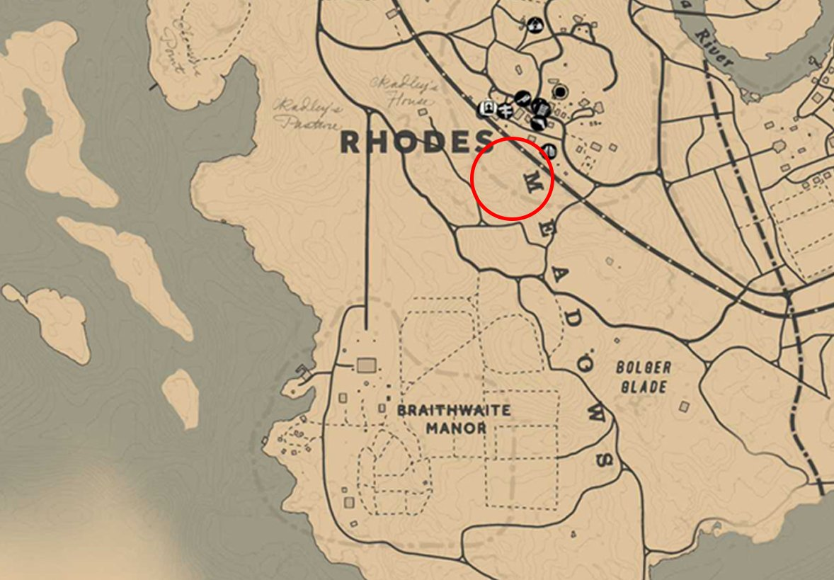 Red Dead Redemption Us Map.The Ties That Bind Us Red Dead Redemption 2 Wiki