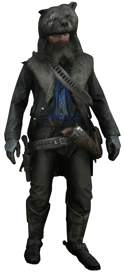 outfits red dead redemption 2 wiki. Black Bedroom Furniture Sets. Home Design Ideas