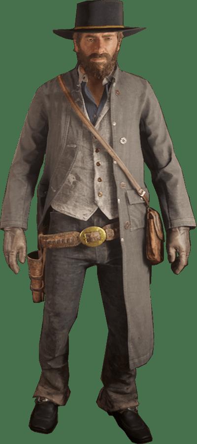 The Valentine Red Dead Redemption 2 Wiki